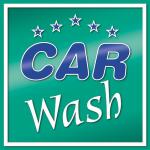 Carwash Brühl Logo